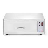 Naświetlacz do jaj szufladowy ProfiChef - 10 jaj PC02011