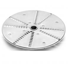 Tarcza do wiórków 5 mm do szatkownicy Profichef<br />model: PC10015<br />producent: ProfiChef