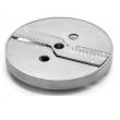 Tarcza regulowana 1-10 mm do plastrów falistych do szatkownicy Profichef PC10012