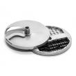 Zestaw tarcz do kostki 16x16/20x20x14 mm do szatkownicy Profichef PC10017