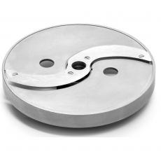 Tarcza regulowana 1-10 mm do plastrów do szatkownicy Profichef<br />model: PC10011<br />producent: ProfiChef