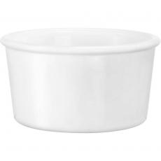 Miseczka do lodów i deserów - śr. 8.7 cm<br />model: 388625<br />producent: Bormioli Rocco