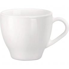 Filiżanka do kawy Aromateca - 220 ml<br />model: 388791<br />producent: Bormioli Rocco