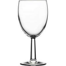 Kieliszek do wina SAXON - 195 ml<br />model: 400150<br />producent: Pasabahce