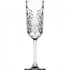 Kieliszek do szampana TIMELESS - poj. 175 ml<br />model: 400337<br />producent: Pasabahce