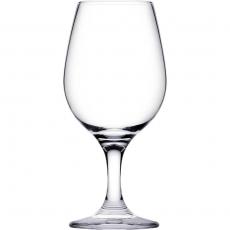 Szklanka, pokal do piwa AMBER - poj. 395 ml<br />model: 400373<br />producent: Pasabahce