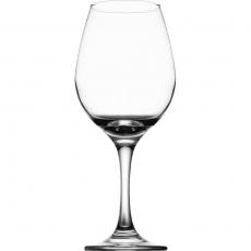Kiliszek do wina AMBER - poj. 295 ml<br />model: 400375<br />producent: Pasabahce