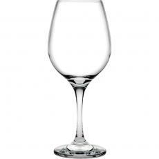 Kiliszek do wina AMBER - poj. 365 ml<br />model: 400376<br />producent: Pasabahce