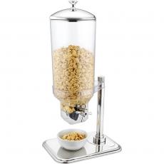 Dozownik do płatków śniadaniowych - poj. 7 l<br />model: 467007<br />producent: Sunnex