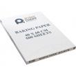 Papier do pieczenia silikonowany w ryzach - 40x60 cm - 521400