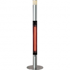 Lampa grzewcza z oświetleniem LED<br />model: 692334<br />producent: Stalgast
