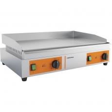 Płyta grillowa gładko - ryflowana 3.5 kW CATERINA<br />model: 745104<br />producent: Stalgast