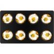Blacha do jajek sadzonych GN 1/1 UNOX 917892