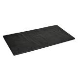 Panel GN 1/3 z melaminy czarna - 32.5x17.6 cm - V-61303