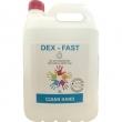 Żel do dezynfekcji rąk DEX-FAST poj. 5 l 644051