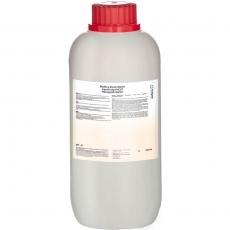Mydło w płynie zgodne z HACCP - poj. 1 l<br />model: 643110<br />producent: Stalgast