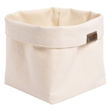 Torba na pieczywo bawełniana ecru<br />model: V-1210<br />producent: Verlo