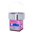Maszyna do waty cukrowej z pokrywą FG09300