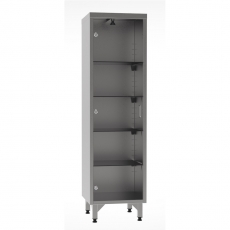 Szafa do przechowywania zdezynfekowanych produktów DM-3352-2<br />model: DM-3352-2<br />producent: Dora Metal