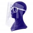 Przyłbica ochronna okularowa SmartWood SW001_O