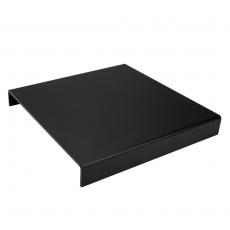 Podwyższenie bufetowe czarne - wys. 4 cm<br />model: V-7511<br />producent: Verlo