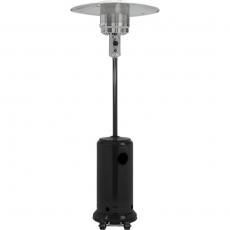 Lampa grzewcza gazowa<br />model: 693225<br />producent: Stalgast