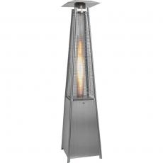 Lampa grzewcza gazowa piramida<br />model: 693210<br />producent: Stalgast