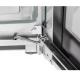 Piec konwekcyjno-parowy elektryczny ProfiChef OMEGA 7 GN 1/1 PCO11007