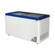 Zamrażarka przeszklona płaska - ARO-500/1/E1