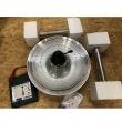 Lampa grzewcza (parasol)  - 692300/E1