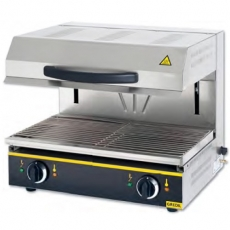 Salamander elektryczny<br />model: 744020/E1<br />producent: Gredil