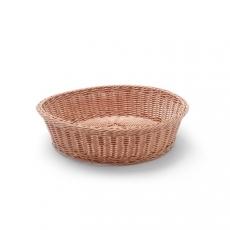 Koszyczek na pieczywo okrągły<br />model: 426999<br />producent: Hendi