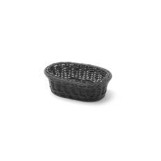 Koszyk na pieczywo owalny<br />model: 426777<br />producent: Hendi