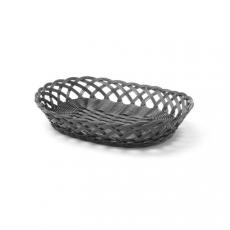 Koszyk na owoce pleciony, owalny<br />model: 426265<br />producent: Hendi