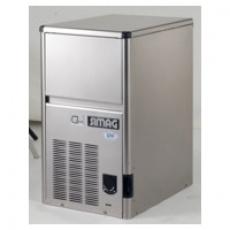 Kostkarka do lodu (wydajność 20 kg/dobę) SDN 20 WSP<br />model: SDN 20 WSP<br />producent: Simag