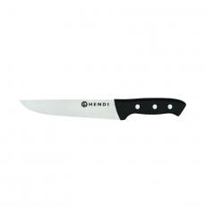 Nóż do mięsa PROFI<br />model: 840276<br />producent: Hendi