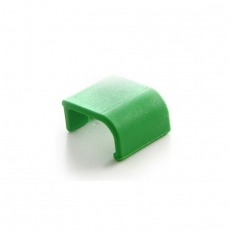 Klipsy do pojemników GN HACCP zielone - 12 szt.<br />model: 880678<br />producent: Hendi