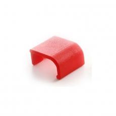 Klipsy do pojemników GN HACCP czerwone - 12 szt.<br />model: 880661<br />producent: Hendi