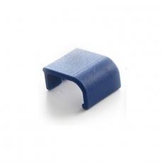 Klipsy do pojemników GN HACCP niebieskie - 12 szt.<br />model: 880692<br />producent: Hendi