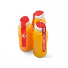 Pasek jednorazowy zabezpieczający - 2 rolki<br />model: 850220<br />producent: Hendi
