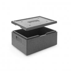 Pojemnik termoizolacyjny<br />model: 707746/E1<br />producent: Hendi
