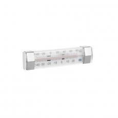 Termometr do mroźni i lodówek<br />model: 271261<br />producent: Hendi