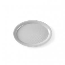Taca Fast Food owalna<br />model: 878507<br />producent: Hendi