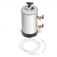 Zmiękczacz przepływowy do wody 8 l<br />model: FG00408<br />producent: Forgast