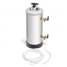 Zmiękczacz przepływowy do wody 12 l<br />model: FG00412<br />producent: Forgast