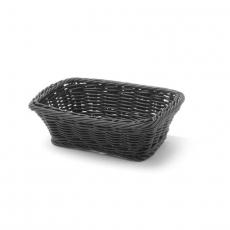 Koszyk na pieczywo prostokątny 19x13 cm<br />model: 426791<br />producent: Hendi