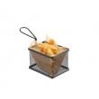Koszyk do smażenia przekąsek miniaturowy 125x100x85