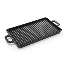 Brytfanna little Chef mini czarna<br />model: 564516<br />producent: Hendi