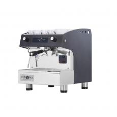 Ekspres do kawy półautomatyczny, czarny<br />model: 207598<br />producent: Hendi
