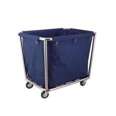 Wózek na pranie 90x65x85 cm<br />model: 691083<br />producent: Hendi